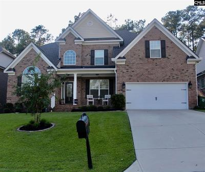 Single Family Home For Sale: 490 Bunting