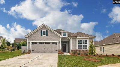 Blythewood Single Family Home For Sale: 845 Leyland Cypress