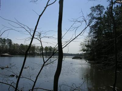 Lexington County, Newberry County, Richland County, Saluda County Residential Lots & Land For Sale: Osprey Pointe Ii