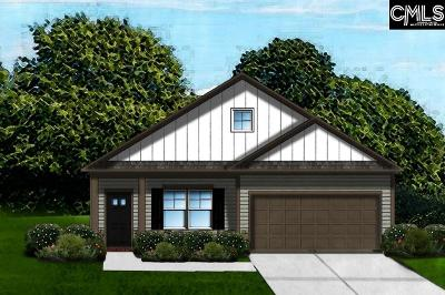 Lexington Single Family Home For Sale: 70 Mayapple