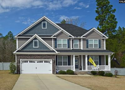 Kershaw County Single Family Home For Sale: 171 Abbey