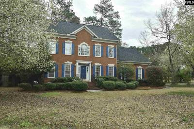 Wildewood Single Family Home For Sale: 101 Hollingwood