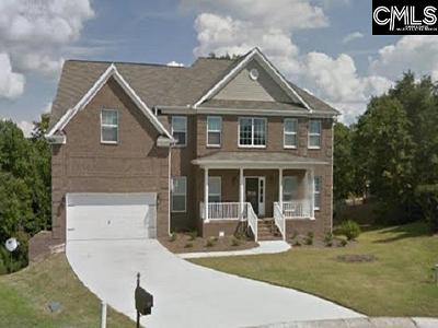 Blythewood Single Family Home For Sale: 34 Deer Stream