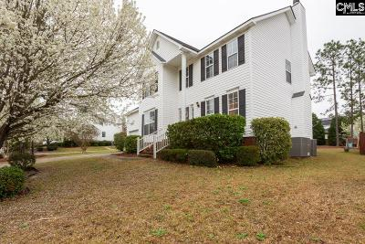 Highlands Single Family Home For Sale: 401 Waterville
