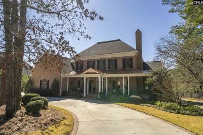 Columbia Single Family Home For Sale: 150 Gills Crossing