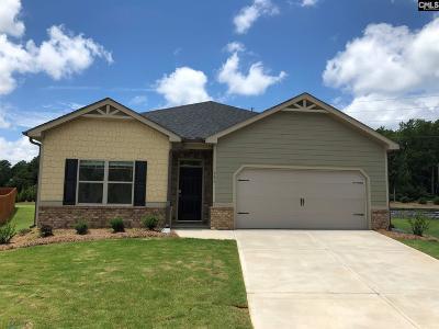 Lexington Single Family Home For Sale: 108 Village View