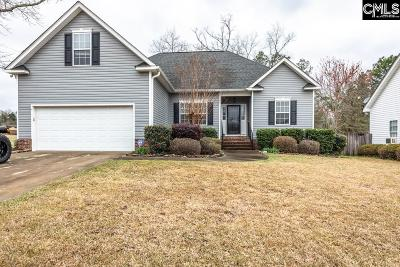 Lexington SC Single Family Home For Sale: $189,900