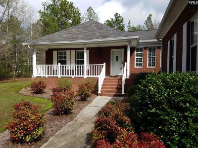Prosperity Single Family Home For Sale: 116 Williams Wood