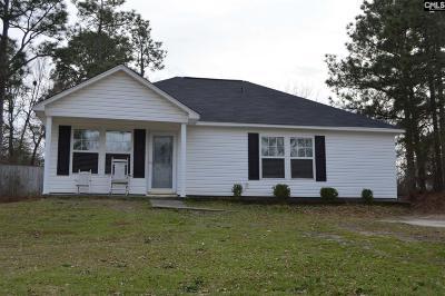 Lexington Single Family Home For Sale: 616 Crestwood Arch