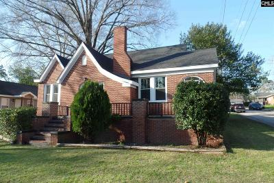 Rosewood Single Family Home For Sale: 3429 Moss