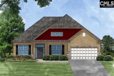 Lexington County Single Family Home For Sale: 274 Regatta Forest