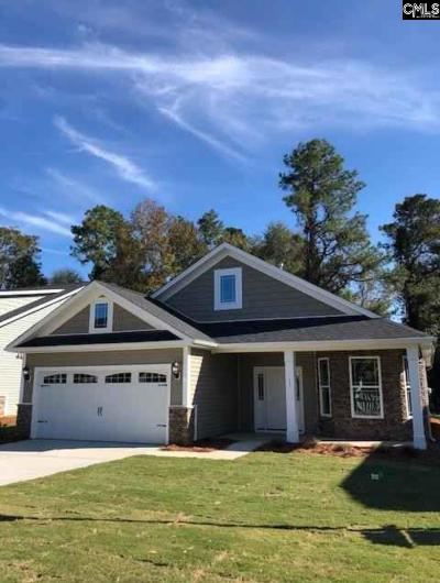 Orangeburg Single Family Home For Sale: 110 Willow Bay