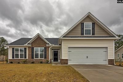 Lexington Single Family Home For Sale: 242 Crassula