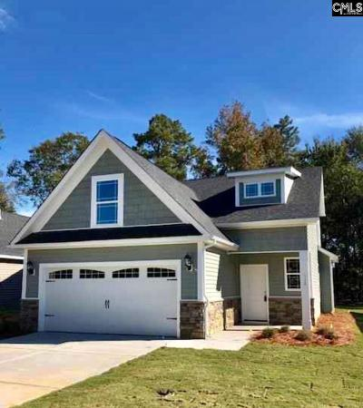 Orangeburg Single Family Home For Sale: 112 Willow Bay