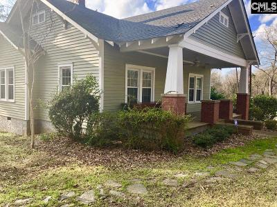Peak Single Family Home For Sale: 423 Church