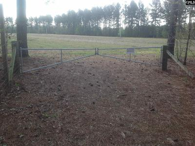 Monetta, Ridge Spring, Wagener, Johnston, Pelion, Newberry, Ward Residential Lots & Land For Sale: 841 Tindal