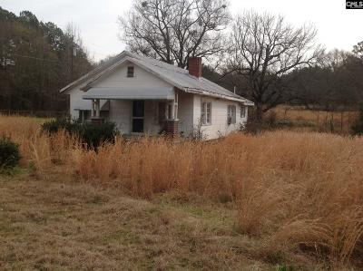 Irmo Residential Lots & Land For Sale: 1101 Kinley