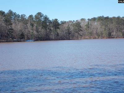 Wateree Hills, Lake Wateree, wateree estates, wateree hills, wateree keys, lake wateree - the woods Residential Lots & Land For Sale: 160A Colonels Creek