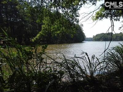 Wateree Hills, Lake Wateree, wateree estates, wateree hills, wateree keys, lake wateree - the woods Residential Lots & Land For Sale: Lot 8 River