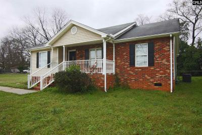 West Columbia Single Family Home For Sale: 912 Craft