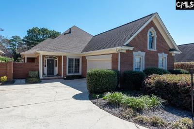 Wildewood Single Family Home For Sale: 304 White Birch