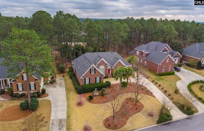 Columbia Single Family Home For Sale: 425 Aiken Hunt
