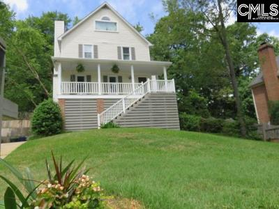 Sandhurst Single Family Home For Sale: 216 Copper Ridge