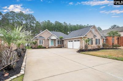 Sumter Single Family Home For Sale: 3165 Daufaskie