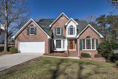 Lexington Single Family Home For Sale: 405 Plantation