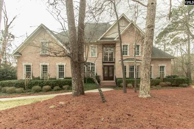 Irmo Single Family Home For Sale: 328 Steeple
