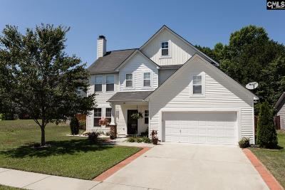 Brookhaven Single Family Home For Sale: 925 Buckman