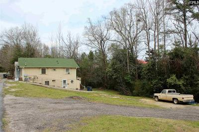 Batesburg, Leesville Multi Family Home For Sale: 108 Sulton