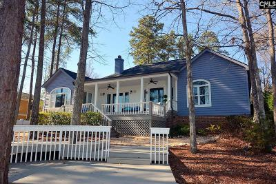Lexington County Single Family Home For Sale: 117 Spinnaker Pointe