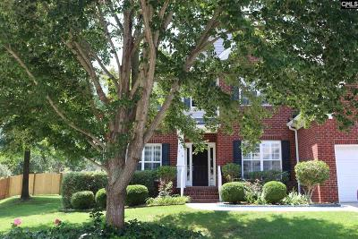 Lexington Single Family Home For Sale: 218 Spring Mist