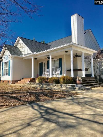 Lugoff Single Family Home For Sale: 22 Haven