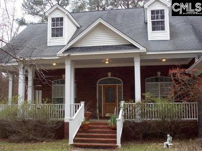 Single Family Home For Sale: 108 Farmgate