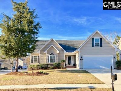 Chapin Single Family Home For Sale: 31 Wave Dancer