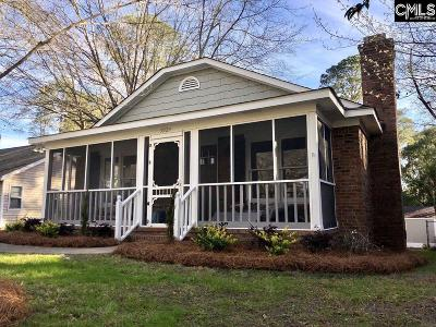 Rosewood Single Family Home For Sale: 3924 Bright