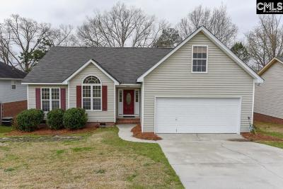 Columbia Single Family Home For Sale: 202 Providence Plantation