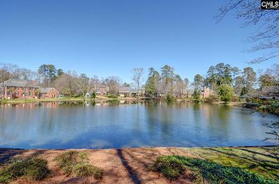 Arcadia Lakes Single Family Home For Sale: 58 Huntwick
