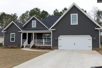 Camden Single Family Home For Sale: 324 Rapid Run