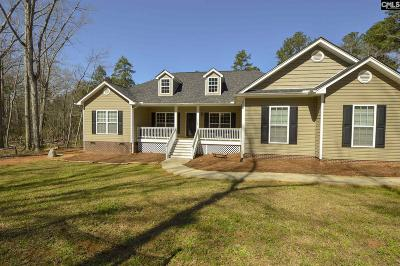 Chapin Single Family Home For Sale: 1104 Forrest Shealy