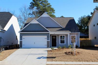 Blythewood Single Family Home For Sale: 444 Fairford
