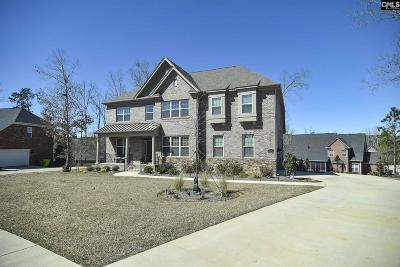 Blythewood Single Family Home For Sale: 518 House Wren