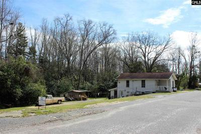 Batesburg Multi Family Home For Sale: 114 Sulton