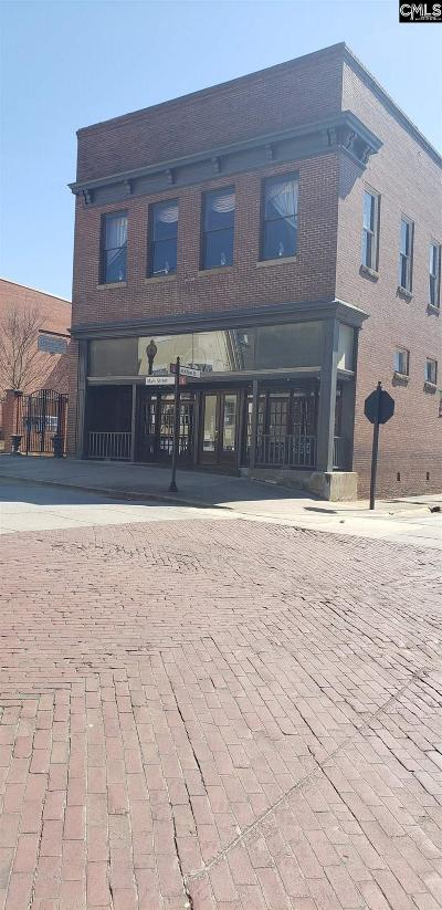 Commercial For Sale: 1100 Main