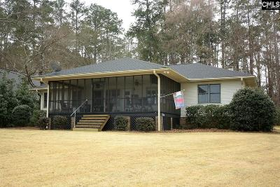 Chapin Single Family Home For Sale: 461 Lake Tide
