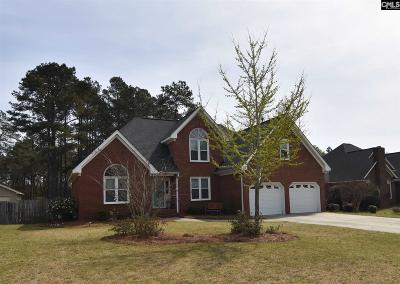 Lexington SC Single Family Home For Sale: $271,599