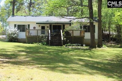 Caughman Acres Single Family Home For Sale: 151 Georgia