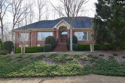 Crosscreek Single Family Home For Sale: 301 Crosscreek